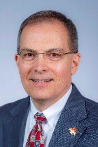 Ted Heindel